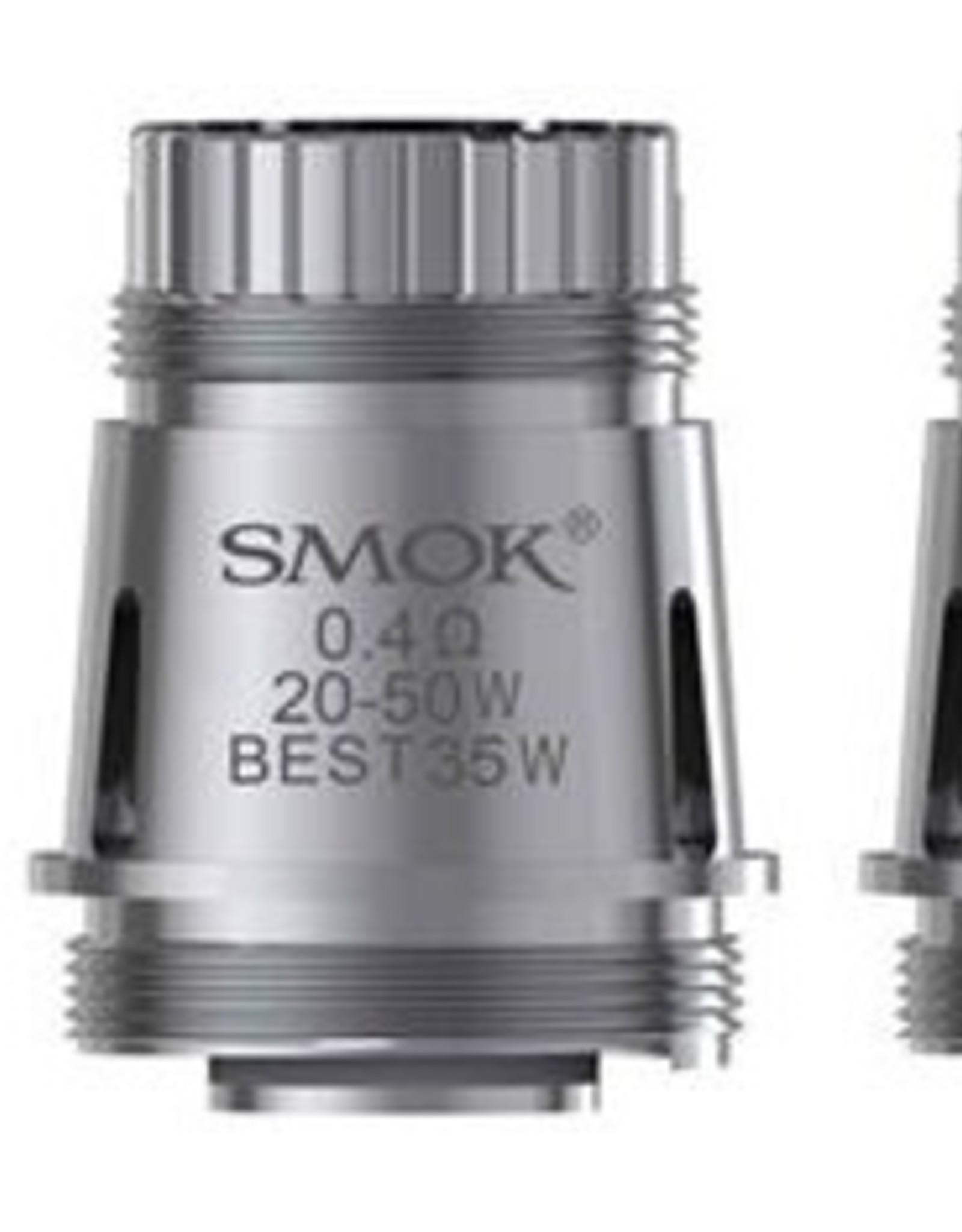 Smok Smok Kanthal B2 Coils for Brit One Mega 0,4 Ohm 3 stuks