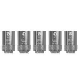 Joyetech Joyetech BF SS316 Coil 0.5 Ohm 5 stuks