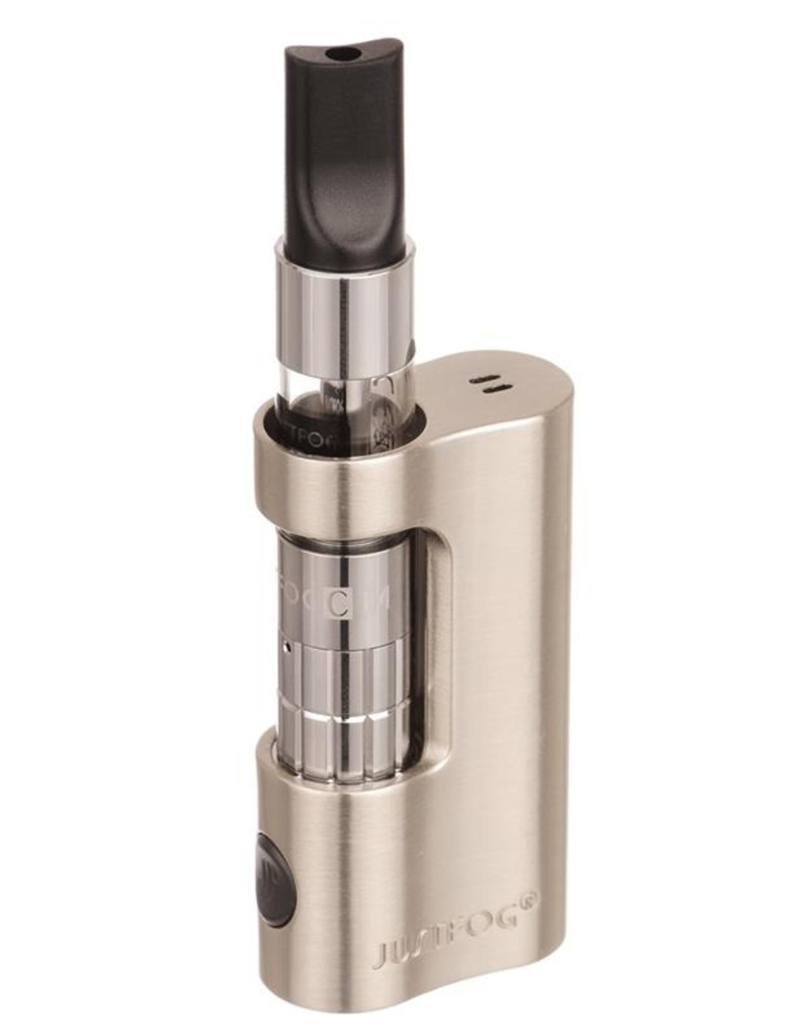Justfog Justfog C14 Compact Kit Silver