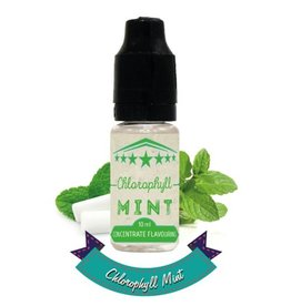 Cirkus The Authentics Aroma Chlorophyll Mint