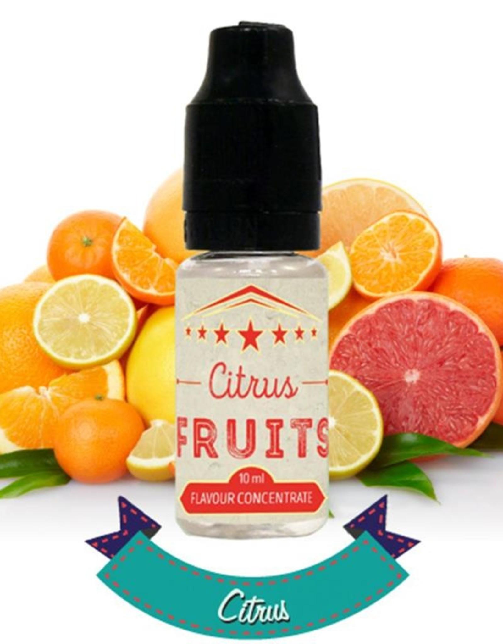Cirkus The Authentics Aroma Citrus
