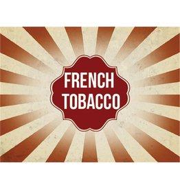 Cirkus Authentic Cirkus French Tobacco 0 mg Nicotine