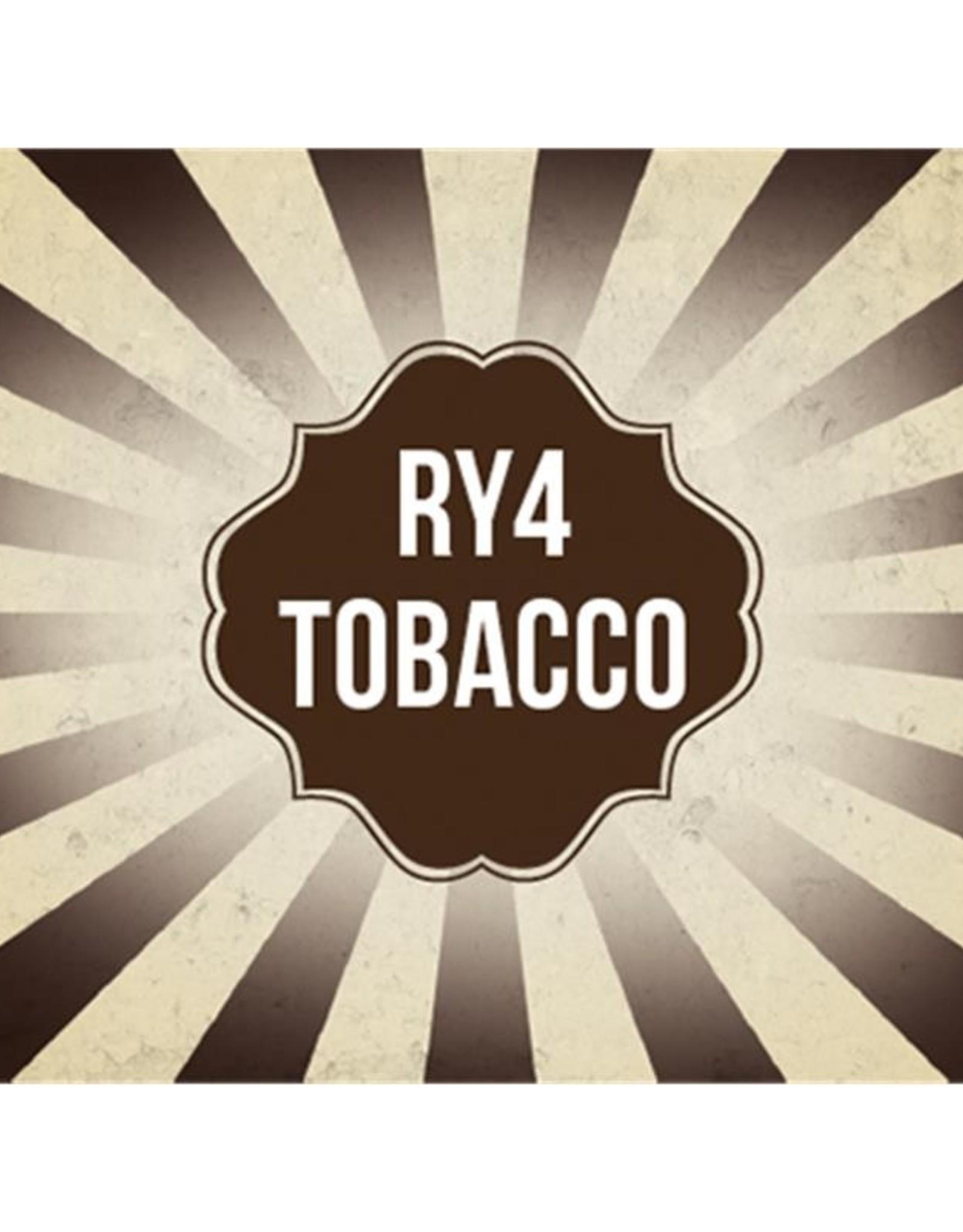 Cirkus Authentic Cirkus RY4 Tobacco 12 mg Nicotine