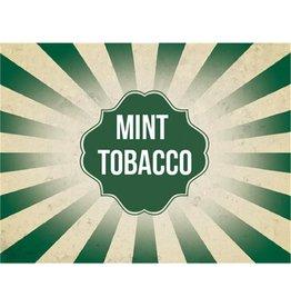 Cirkus Authentic Cirkus Mint Tobacco 6 mg Nicotine