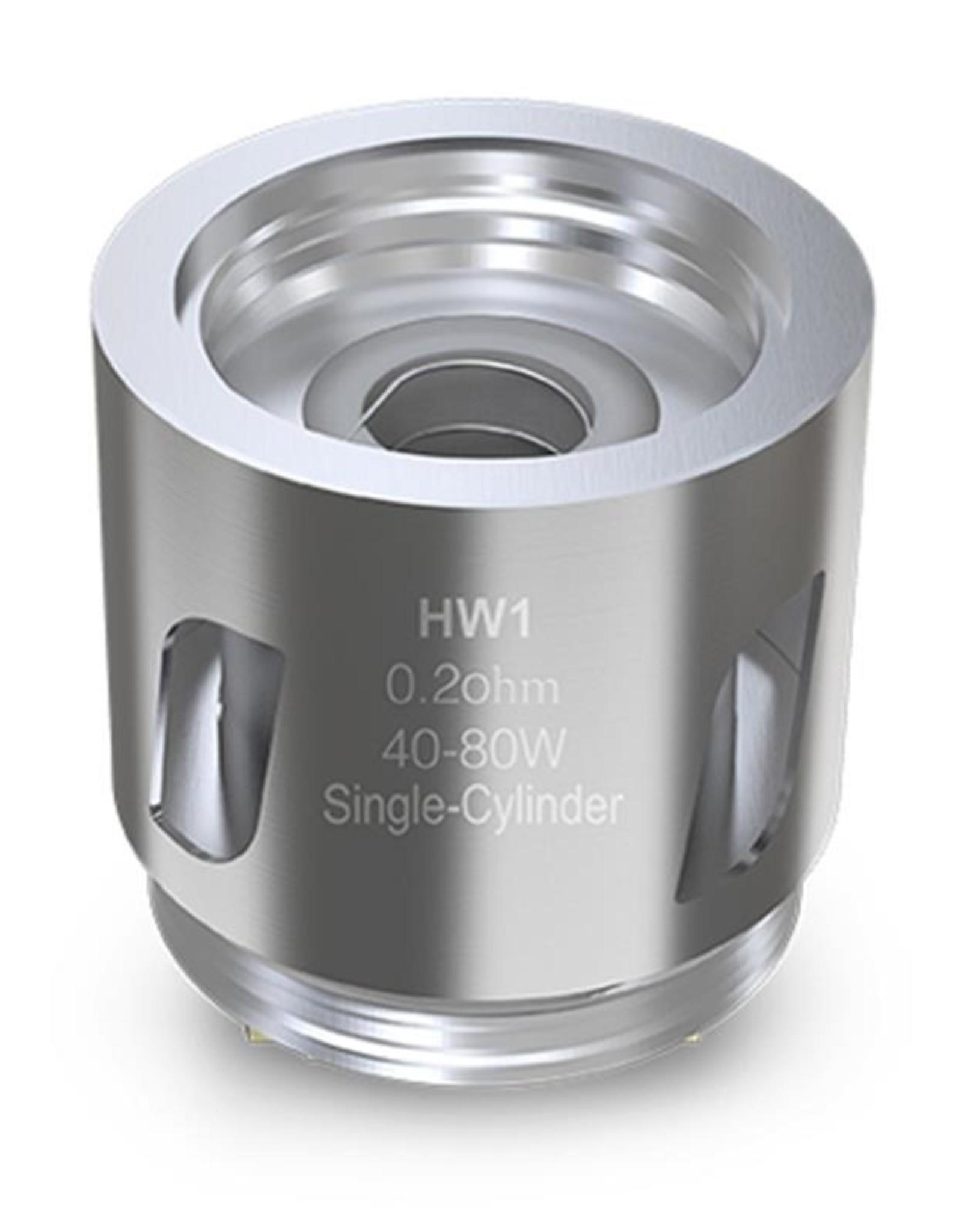 Eleaf Eleaf HW1 Single Cylinder Coil 0,2 Ohm 5 stuks