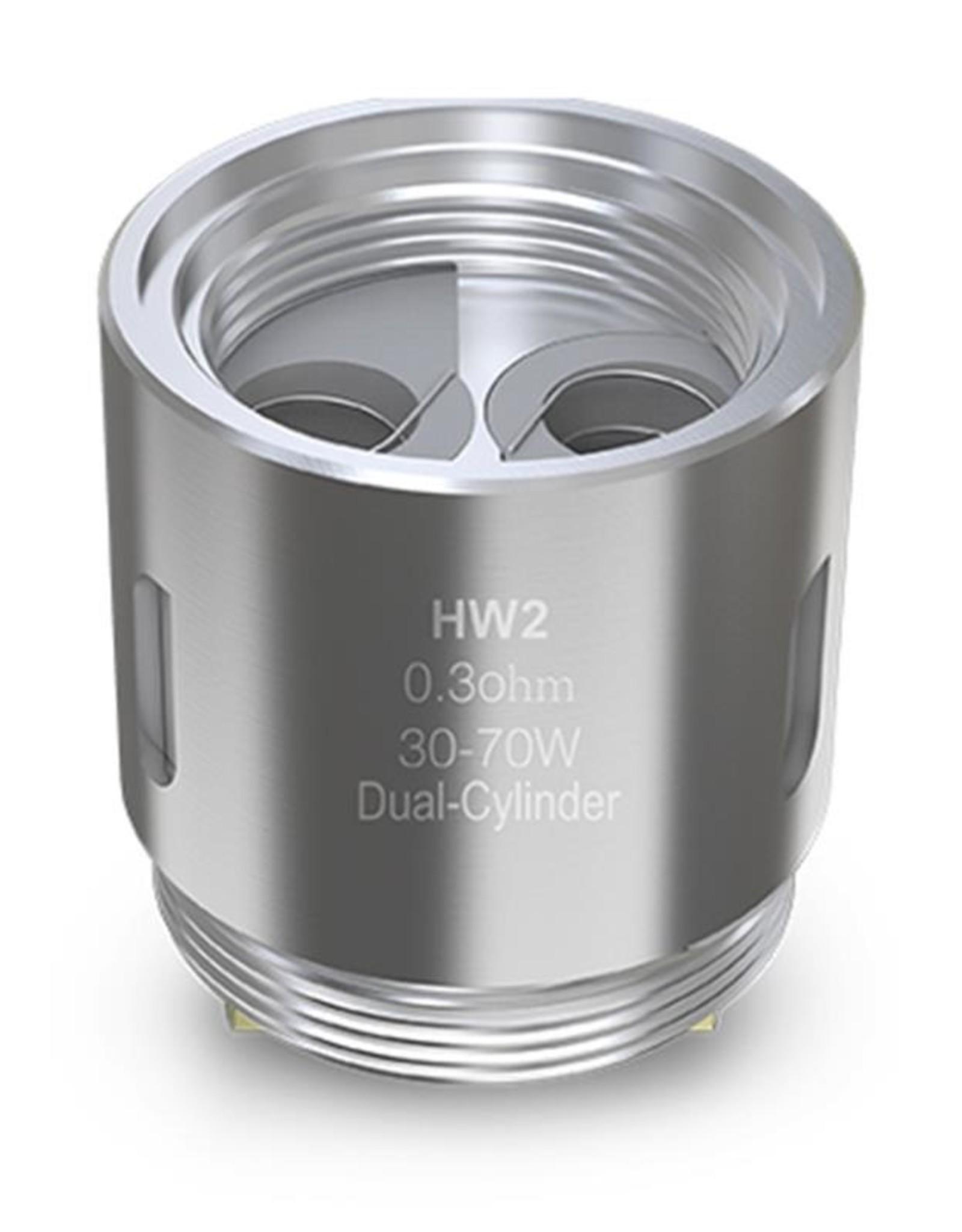 Eleaf Eleaf HW2 Single Cylinder Coil 0,3 Ohm 5 stuks