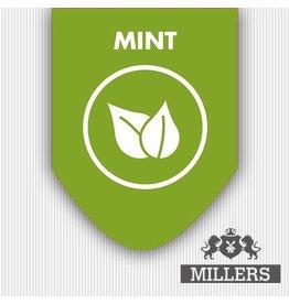 Millers Juice Miller Juice E-liquid Silverline 10 ml Mint 3 mg
