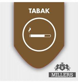 Millers Juice Miller Juice E-liquid Silverline 10 ml Tabak 3 mg