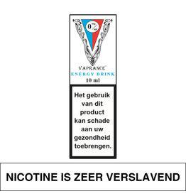 Vaprance Vaprance White Label Energy Drink 0 mg Nicotine