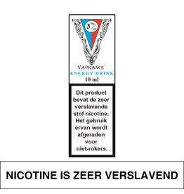 Vaprance Vaprance White Label Energy Drink 3 mg Nicotine