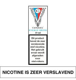 Vaprance Vaprance White Label Energy Drink 6 mg Nicotine