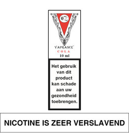 Vaprance Vaprance White Label Cola 0 mg Nicotine