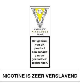 Vaprance Vaprance White Label Pineapple 0 mg Nicotine