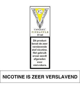 Vaprance Vaprance White Label Pineapple 3 mg Nicotine