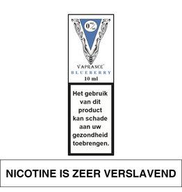 Vaprance Vaprance White Label Blueberry 0 mg Nicotine