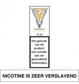 Vaprance Vaprance White Label Mango 0 mg Nicotine