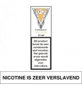Vaprance Vaprance White Label Mango 3 mg Nicotine