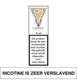 Vaprance Vaprance White Label Mango 12 mg Nicotine