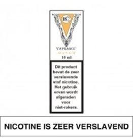Vaprance Vaprance White Label Mango 18 mg Nicotine