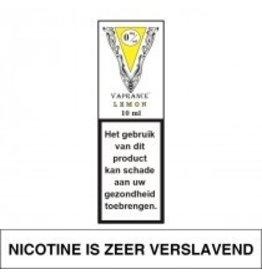 Vaprance Vaprance White Label Lemon 0 mg Nicotine