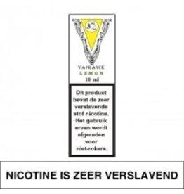 Vaprance Vaprance White Label Lemon 3 mg Nicotine