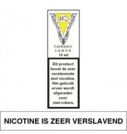 Vaprance Vaprance White Label Lemon 12 mg Nicotine
