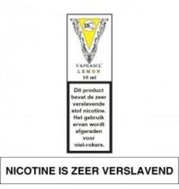 Vaprance Vaprance White Label Lemon 18 mg Nicotine