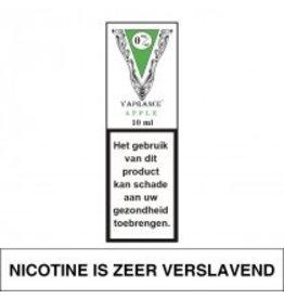 Vaprance Vaprance White Label Apple 0 mg Nicotine