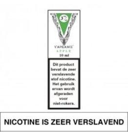 Vaprance Vaprance White Label Apple 3 mg Nicotine