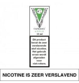 Vaprance Vaprance White Label Apple 6 mg Nicotine