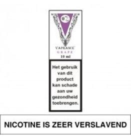 Vaprance Vaprance White Label Grape 0 mg Nicotine