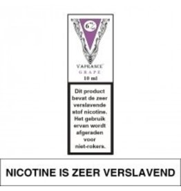 Vaprance Vaprance White Label Grape 6 mg Nicotine