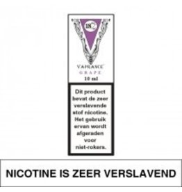 Vaprance Vaprance White Label Grape 18 mg Nicotine