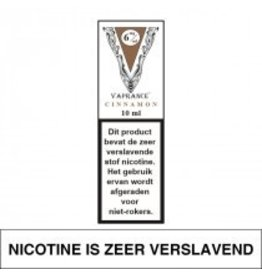Vaprance Vaprance White Label Cinnamon 6 mg Nicotine