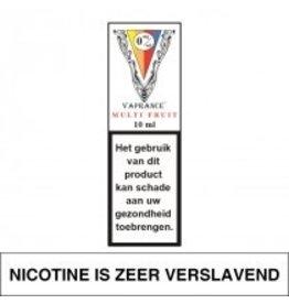 Vaprance Vaprance White Label Multi Fruit 0 mg Nicotine