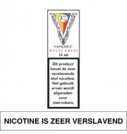 Vaprance Vaprance White Label Multi Fruit 3 mg Nicotine
