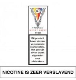 Vaprance Vaprance White Label Multi Fruit 12 mg Nicotine