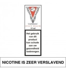 Vaprance Vaprance White Label Juicy Peach 0 mg Nicotine