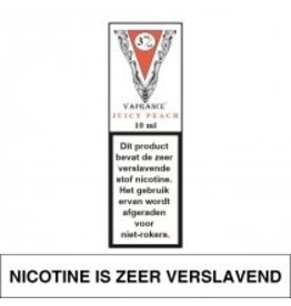 Vaprance Vaprance White Label Juicy Peach 3 mg Nicotine