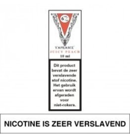 Vaprance Vaprance White Label Juicy Peach 6 mg Nicotine