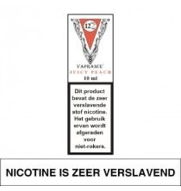 Vaprance Vaprance White Label Juicy Peach 12 mg Nicotine