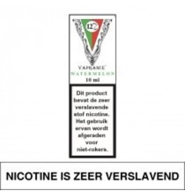 Vaprance Vaprance White Label Watermelon 12 mg Nicotine