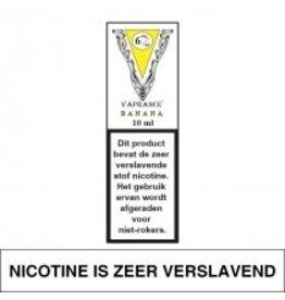 Vaprance Vaprance White Label Banana 6 mg Nicotine