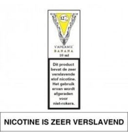 Vaprance Vaprance White Label Banana 12 mg Nicotine