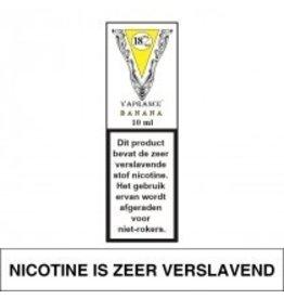 Vaprance Vaprance White Label Banana 18 mg Nicotine