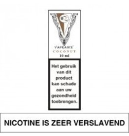 Vaprance Vaprance White Label Coconut 0 mg Nicotine