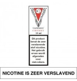 Vaprance Vaprance White Label Cherry 6 mg Nicotine
