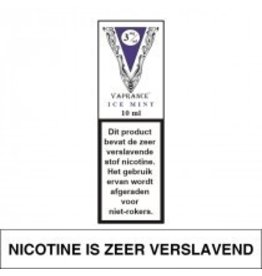 Vaprance Vaprance White Label Ice Mint 0 mg Nicotine