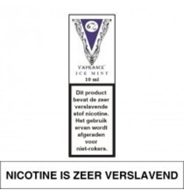 Vaprance Vaprance White Label Ice Mint 3 mg Nicotine