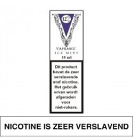 Vaprance Vaprance White Label Ice Mint 6 mg Nicotine